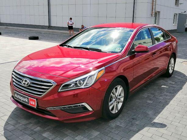 Продам Hyundai Sonata 2015г.