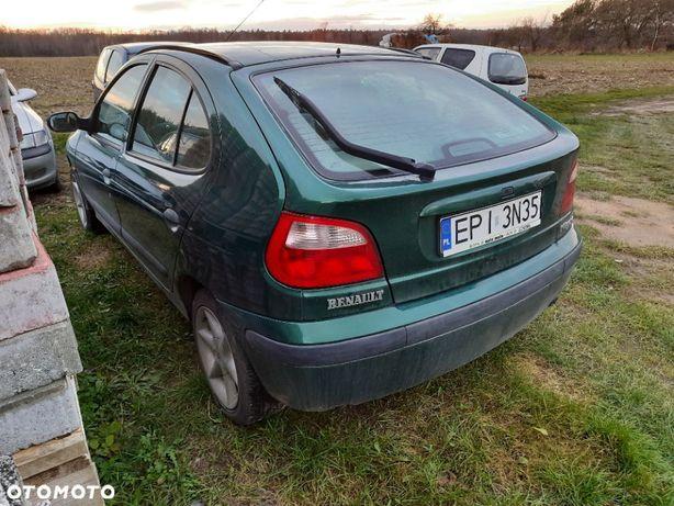 Renault Megane Lift 1.6 16V w całości lub na czesci