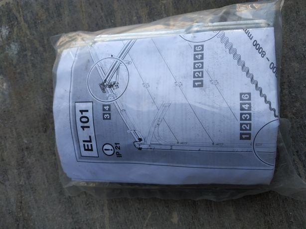 Fotokomórki jednokierunkowe EL101 HORMANN 436294