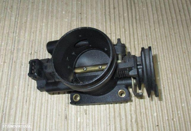 Borboleta para Rover 214SI MHB10144 T34 T005