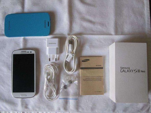Novo preço Samsung S3 versão 1.5 ram com oferta.