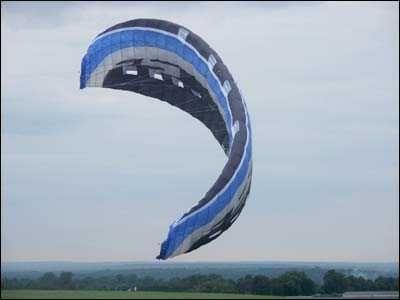 Kitesurf Flysurfer Psycho 2 - 13m