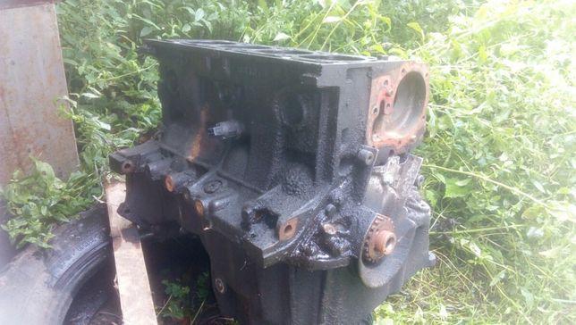 Двигун від Dacia Logan MVC