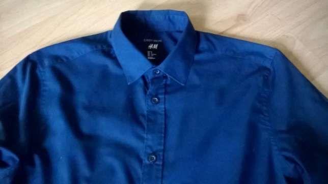 koszula firmy H&M na długi rękaw - roz. S