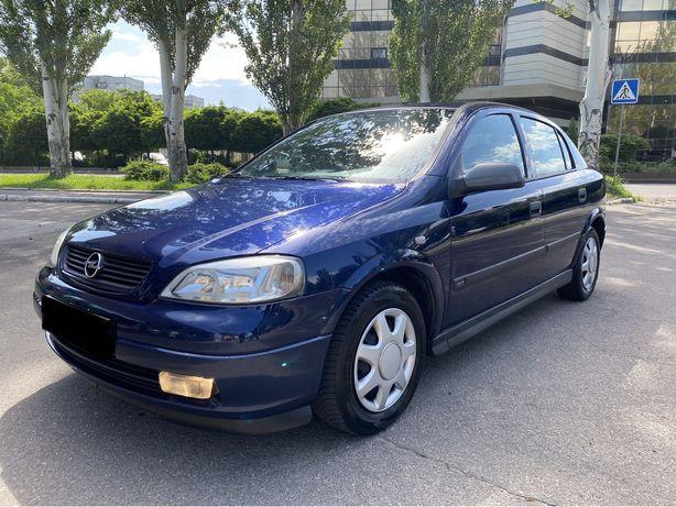 Продам Opel Astra G 1.6 16V