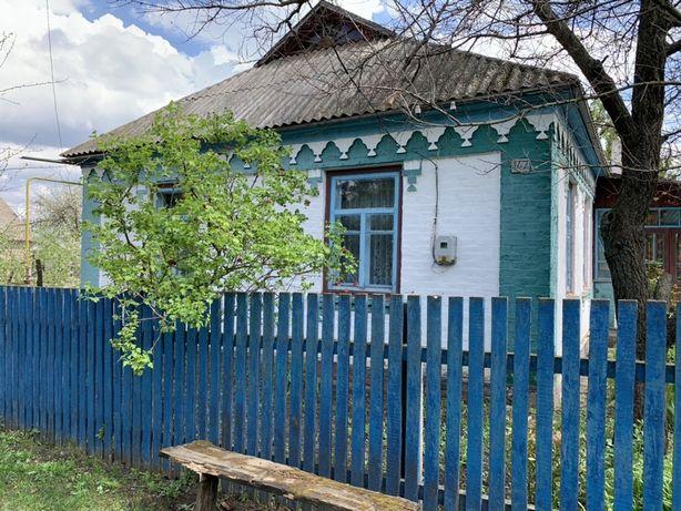 Продам хату с Сорокотяга, Жашків( 10 км)