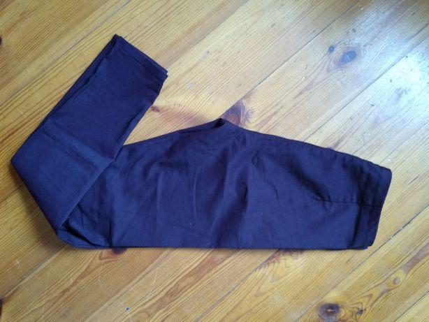 Spodnie h&m roz. 34