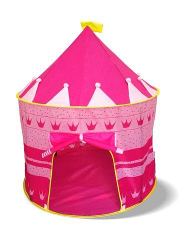 Детская палатка, домик, замок, шалаш для детей, ребенка
