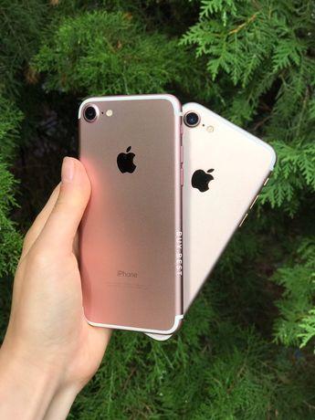  iPhone 7/8 32/65/128/256 (магазин/гарантія/айфон/купити/купить)