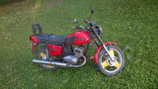 Мотоцикл Іж-Юпітер 5