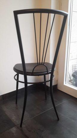 Cadeiras metalicas Redi