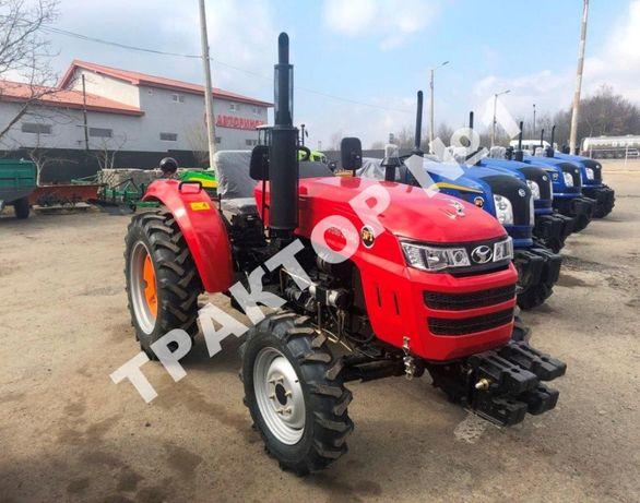 Надійний міні трактор Shifeng SF 244 C Шифенг мінітрактор Гарантія 2 р