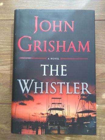 John Grisham. The whistler. Angielskojęzyczna.Stan idealny.