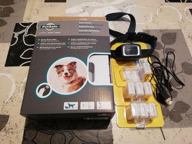 Coleira anti latido/ladrar PetSafe