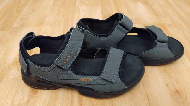 Sandały Ecco Biom 38 używane dla chłopca