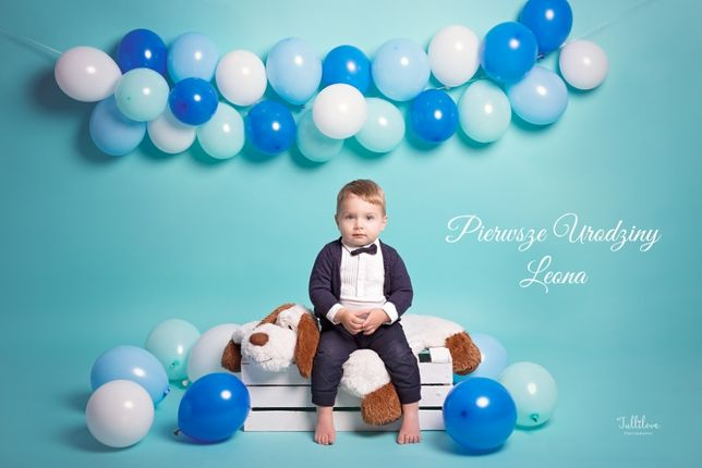 Fotograf sesja roczkowa roczek Komunia prezent rodzinna dzieci ciążowa