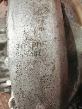 Jumper Boxer ducato skrzynia biegów 2.2 HDi  2008r 6-biegow