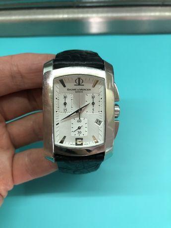 Baume & Mercier Geneve швейцарский наручные часы