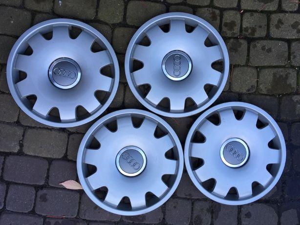 Komplet kołpaków Audi Volkswagen 16 cali