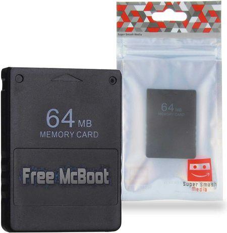 FMCB FreeMCBoot 1,966 PL 9000x
