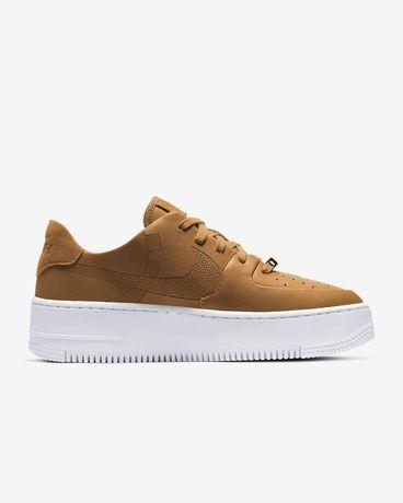 Nike Air Force Sage low LX