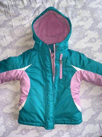 Куртка Healthex, куртка 3в1, демисезонная куртка, куртка єврозима