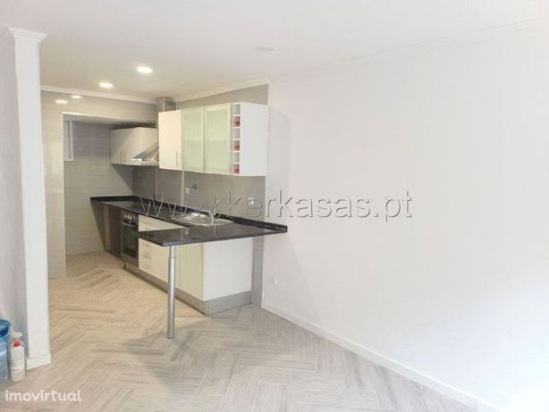 Quinta das Cavaquinhas - Apartamento T2 remodelado