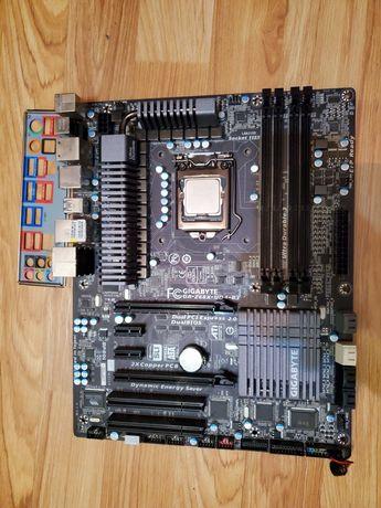 Материнская плата Gigabyte GA-Z68X-UD4-B3 Socket 1155