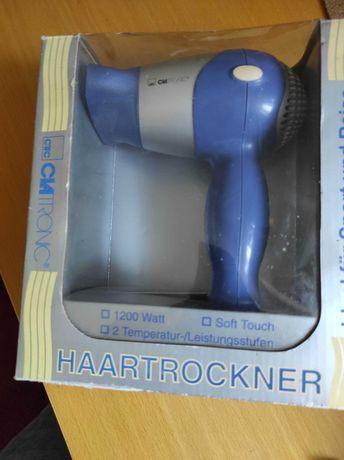Новый фен для волос CLATRONIC 1200W