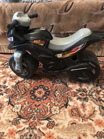 Мотоцикл талакар Орион