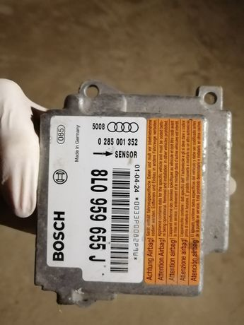 Sensor airbag Audi VW SEAT 8L0959.655J