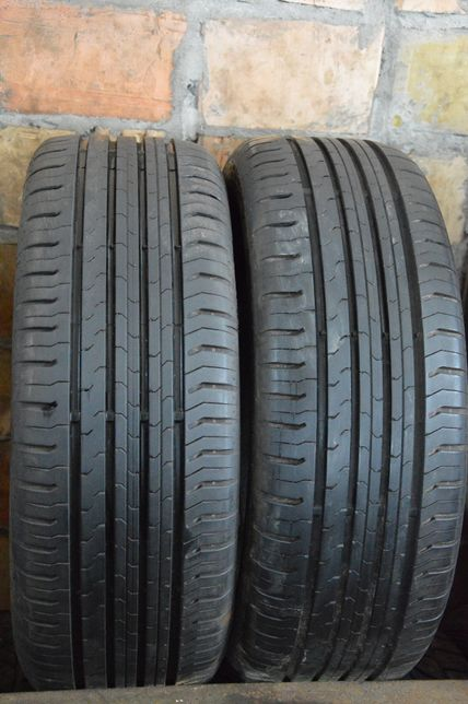 235/60 R-18 Continental ContiEcoContact 5