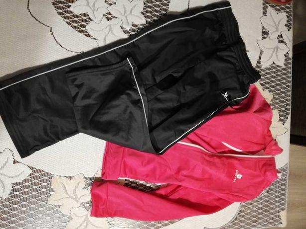 Ubranie dla dziewczynki