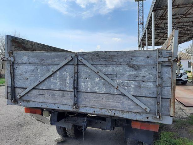 Продам Кузов Газ 3307