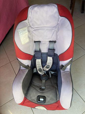Cadeira Auto para bebé (até 18kg)
