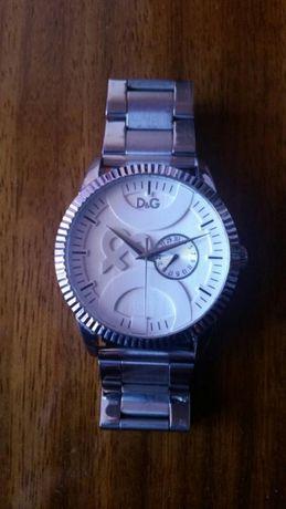 Relógio D&G Original