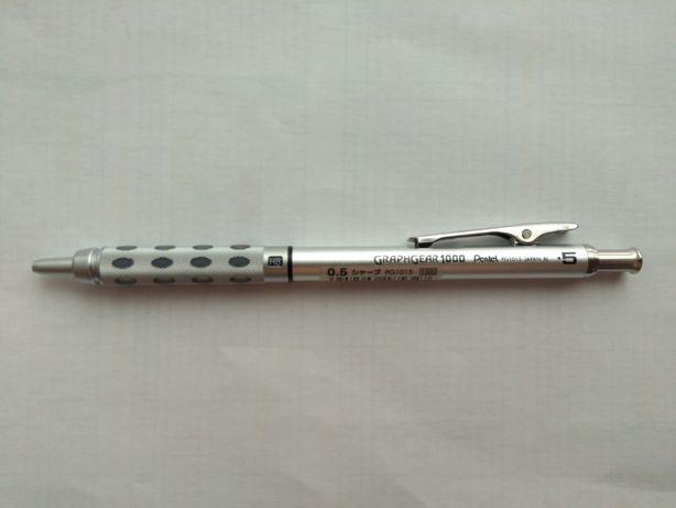 Lapiseira Graphgear 1000 - 0,5 mm