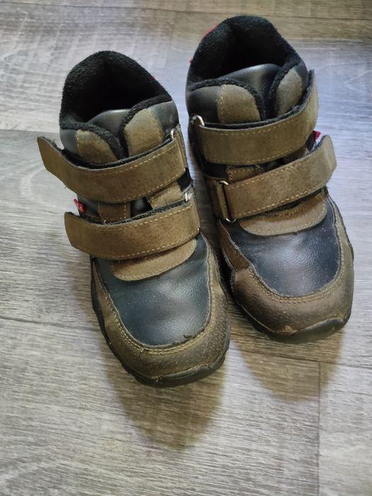 Детские осенние ботинки Днепр - изображение 1