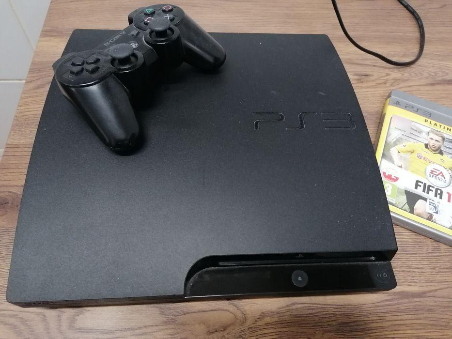 Konsola PlayStation 3 Gliwice - image 1