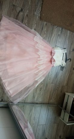 Sukienka rozm 150