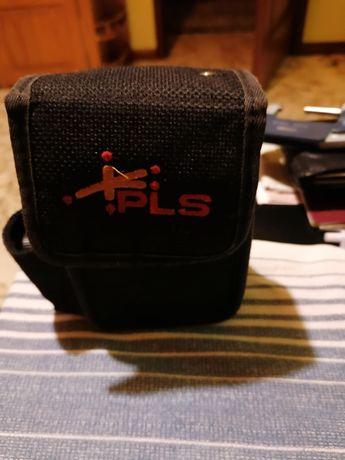 Laiser PLS3 com estojo magnético de fixação