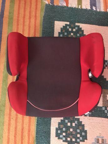 Assento de automóvel para criança 15-36kg