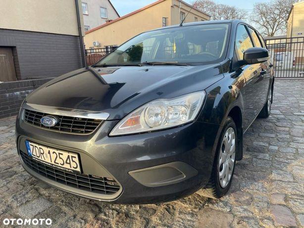 Ford Focus Salon Polska  I Właściciel