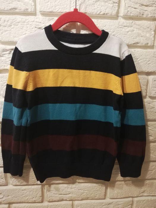 Sweterek chłopięcy C&A Krapkowice - image 1