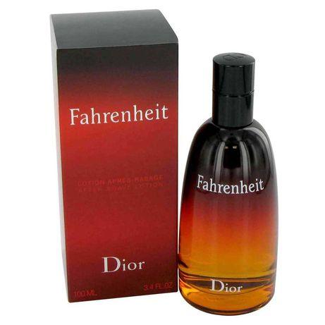 Dior Fahrenheit Le Parfum Оригинал!