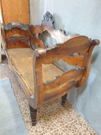 canape,  cadeirao,  sofa, palhinha, vintage, rustico