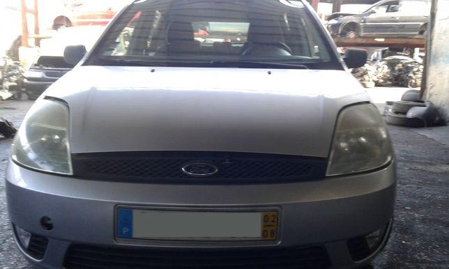 FORD Fiesta Mk5 1.4 16V Gasolina 80 CVs para peças
