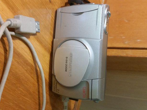 Фотоапарат OLYMPUS D-510 ZOOM цифровий