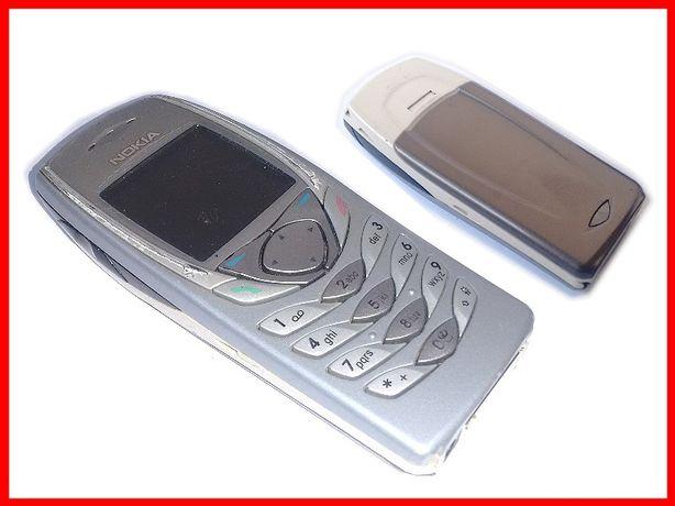 Nokia 6100 NPL-2 telefon komórkowy GSM