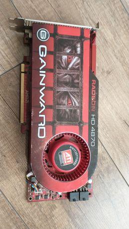 Radeon HD 4870 Gainward